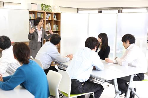 三田こころの健康クリニックニック新宿 リワーク & リテンション(職場復帰支援 ・ 継続勤務支援)